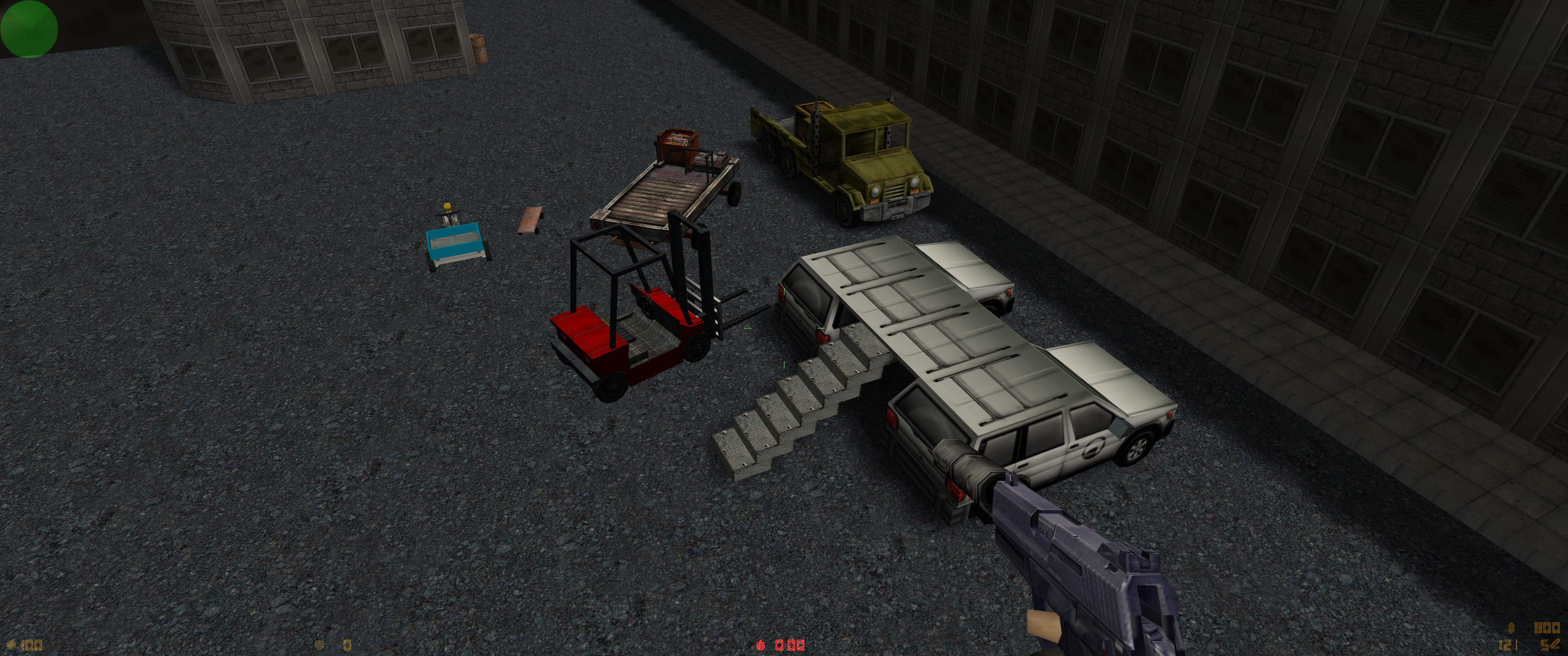 car_assault WIP